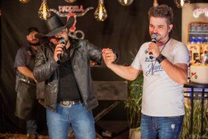Rodrigo Morais e Murillo